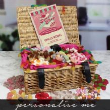 Gummy Delights Sweet Hamper